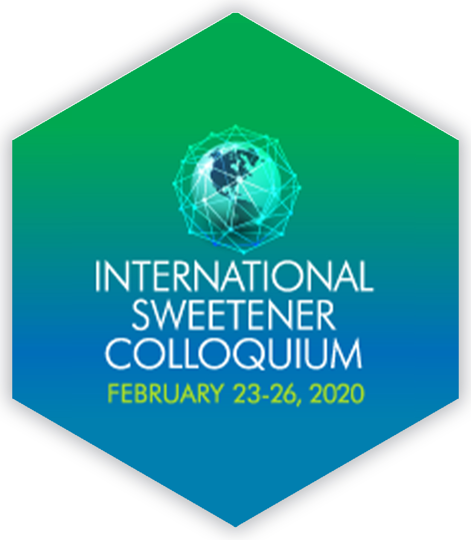 International Sweetener Colloquium 2020